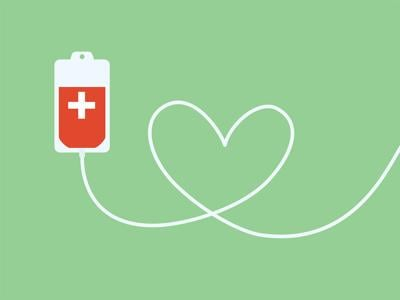 Where to Donate Blood in San Diego