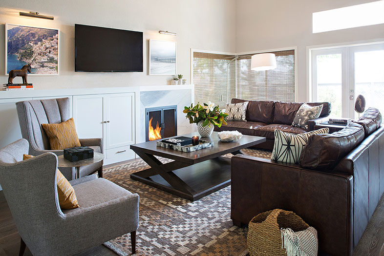 Custom Details Elevate North County Home