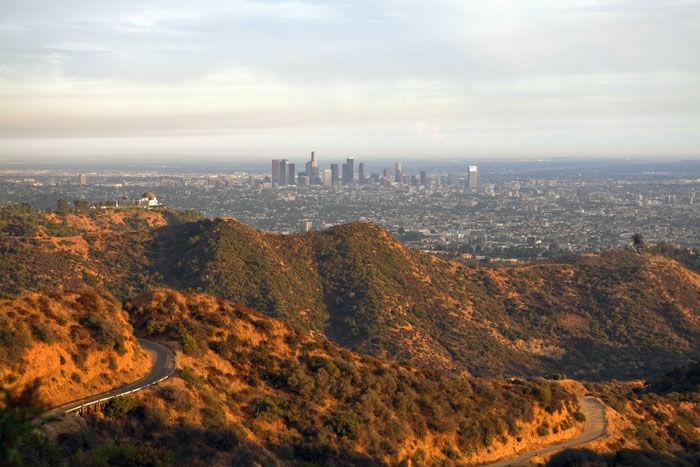 June 2012: We Love L.A.