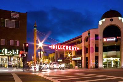 Neighborhood Guide: Hillcrest