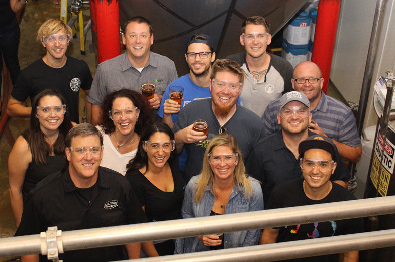 A Special Beer from the San Diego Brewers Guild