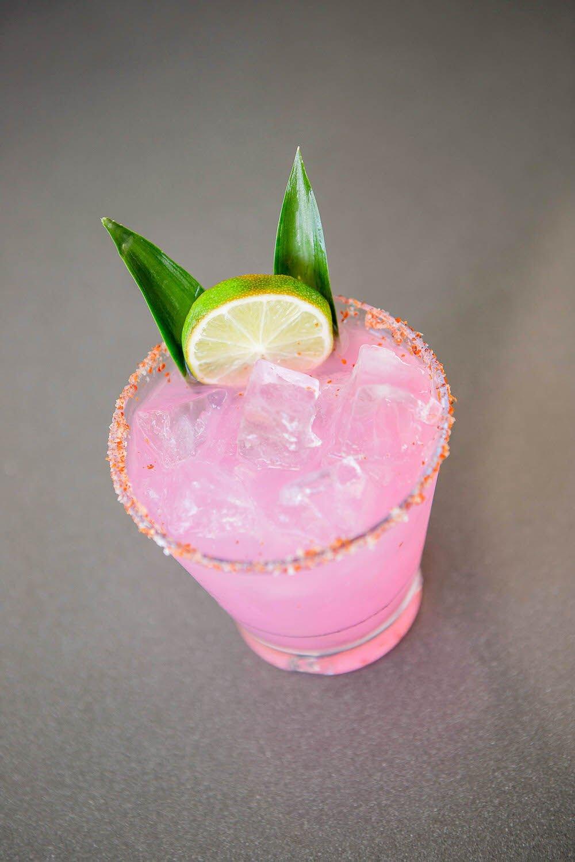 Margarita - Breast Cancer Awareness