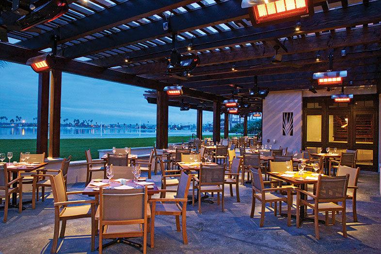 New Restaurant Oceana Coastal Kitchen Restaurants Sandiegomagazine Com