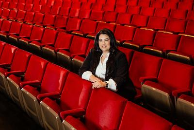 Celebrating Women: A Q&A With Broadway/San Diego's Vanessa Davis