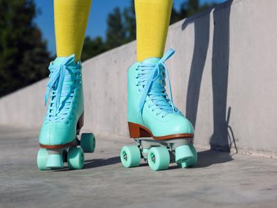Where to Roller-Skate