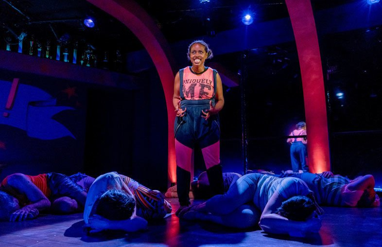 Moxie's New Season Is Off to a Smashing Start with 'Dance Nation'
