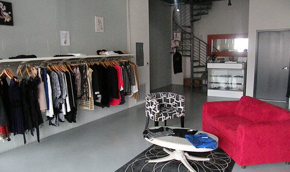 Thread Brings Affordable Fashions to the East Village