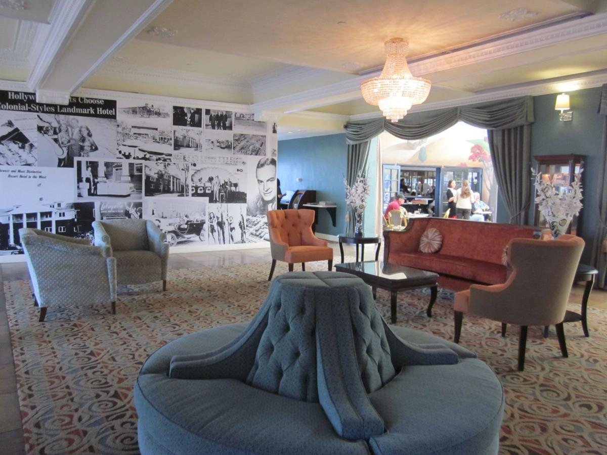 Lafayette Hotel's Grand Reopening