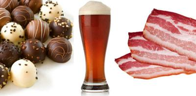 5 Food and Beer Events This Month