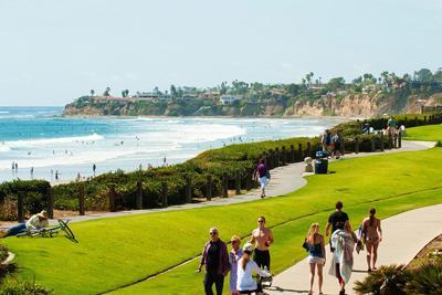 Neighborhood Guide: Pacific Beach