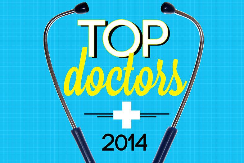 Top Doctors 2014