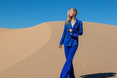 Spring Fashion 2019: 6 Monochromatic Looks Defining the Season