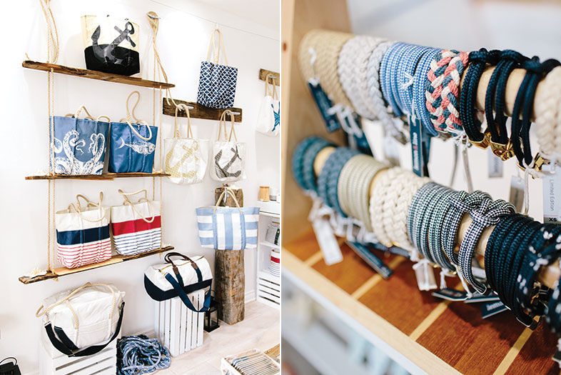 SeaMakers & Co. Brings the Eastern Seaboard to La Jolla
