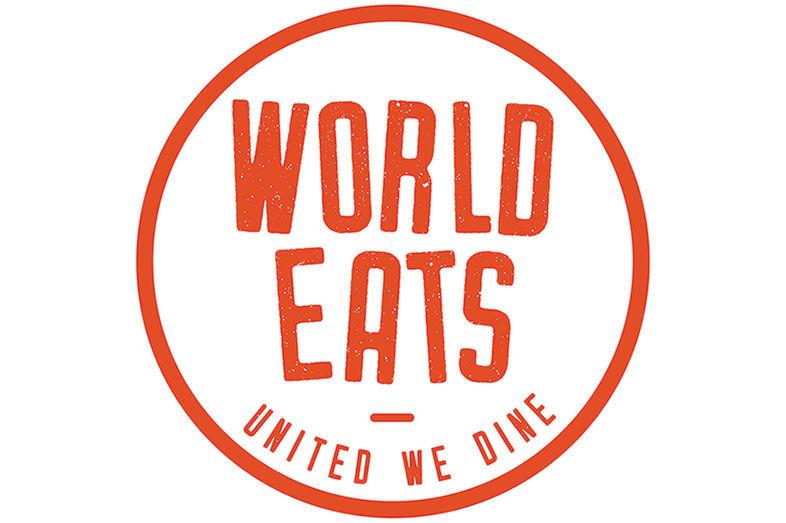 World Eats 2018
