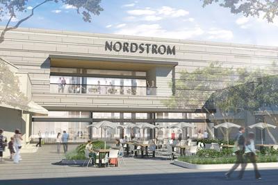 New Nordstrom La Jolla Opens at Westfield UTC
