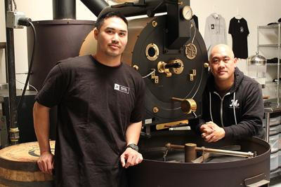 Have a (Coffee) Beer with Mostra's Mike Arquines and RJ Ocubillo