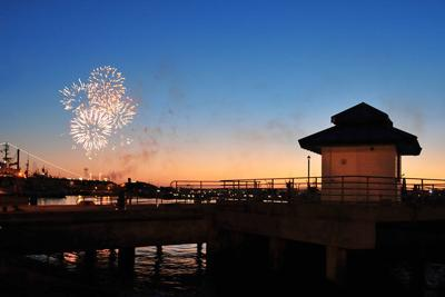 San Diego Fourth of July Guide 2016