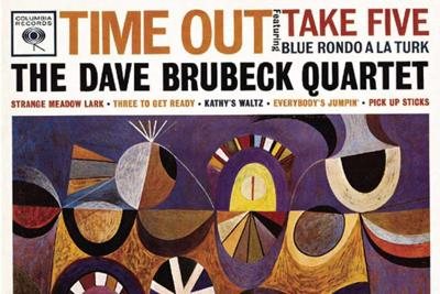 Dave Brubeck's 'Time Out' Is the Essence of Cool