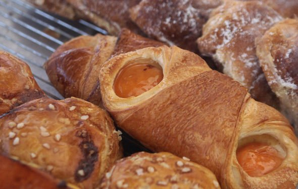 Local Bounty: Pastry Picks at the Farmers Markets