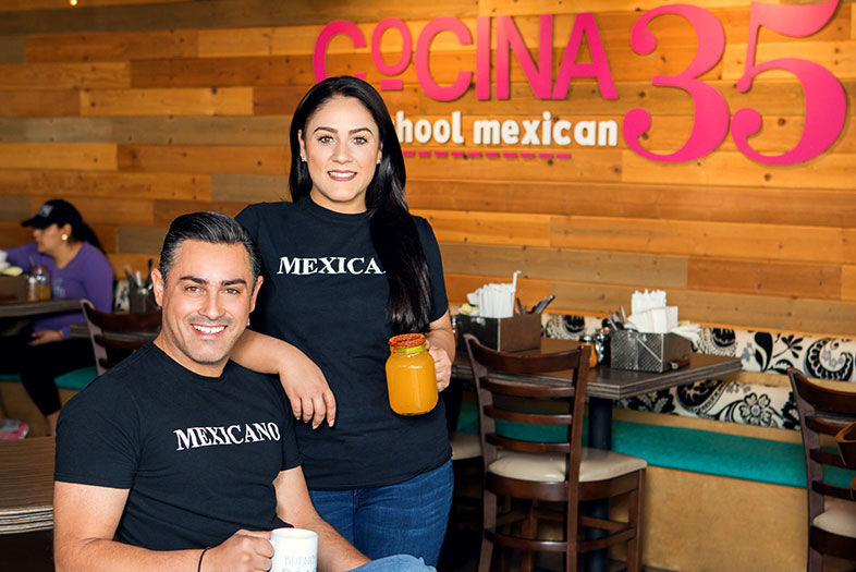 2019 San Diego Tastemakers