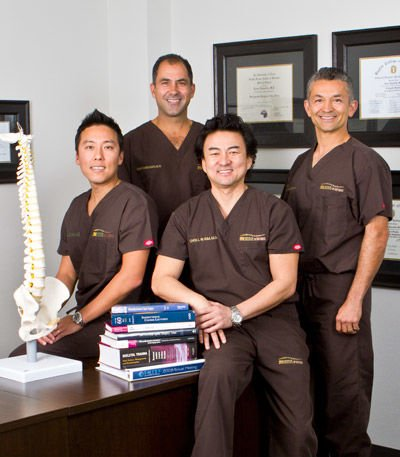 Spine Institute of San Diego