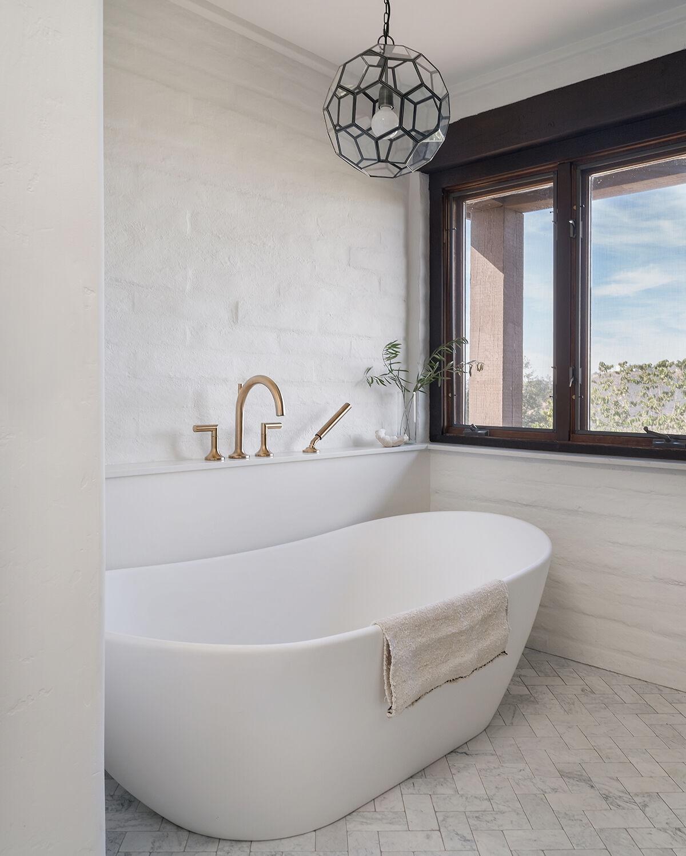Rooms We Love / Bathroom Redo Bath