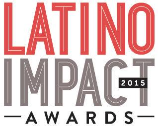 2015 Latino Impact Awards