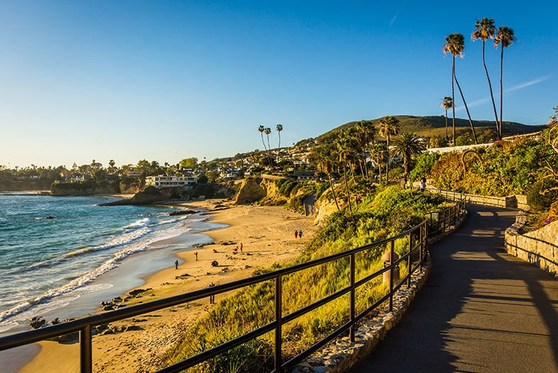 10 Scenic Hikes Within an Hour of San Diego