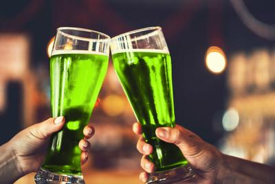 A Guide to St. Patrick's day 2020 in San Diego