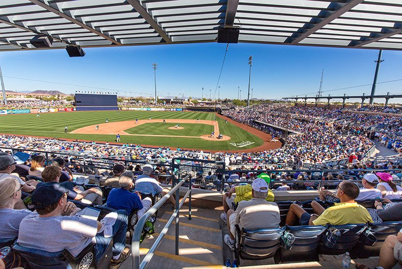 18 Things to Do during Padres Spring Training in Arizona
