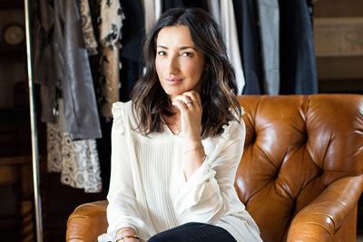 Shop Like a Tastemaker with Mahjuba Levine