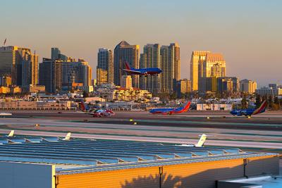 Inside the Icon: San Diego International Airport