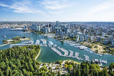 Where to Eat, Drink, and Stay in Vancouver, B.C.