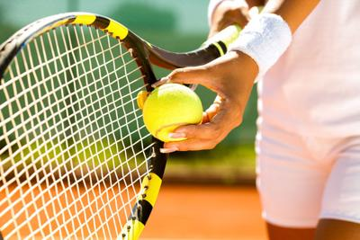 The Best Tennis Courts and Clubs in San Diego
