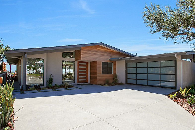 Home: A Midcentury Modern Soul