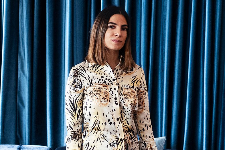 Shop Like a Tastemaker: Sormeh Rienne's Favorite Things