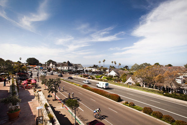 The Best  of San Diego's North County