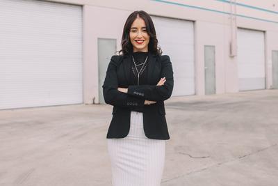 Celebrating Women: How Liz Valenzuela Banker Does It