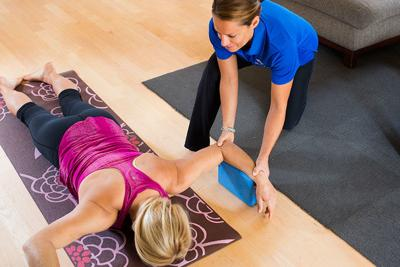 I Tried It: Posture Therapy