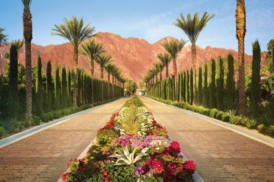 Palm Springs' La Quinta Resort Turns 90