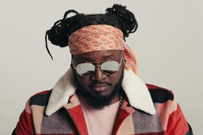 How T-Pain Reinvented Himself—With His Own Voice