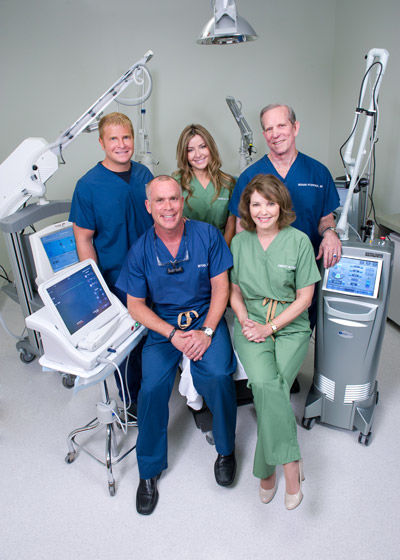 Goldman Butterwick Fitzpatrick Groff & Fabi: Cosmetic Laser Dermatology