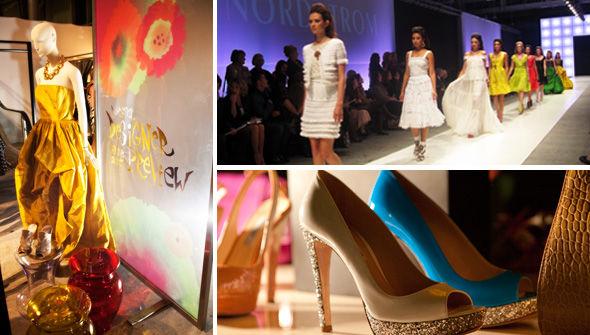 Haute Off The Runway: Nordstrom Designer Preview