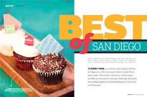2010 Best of San Diego