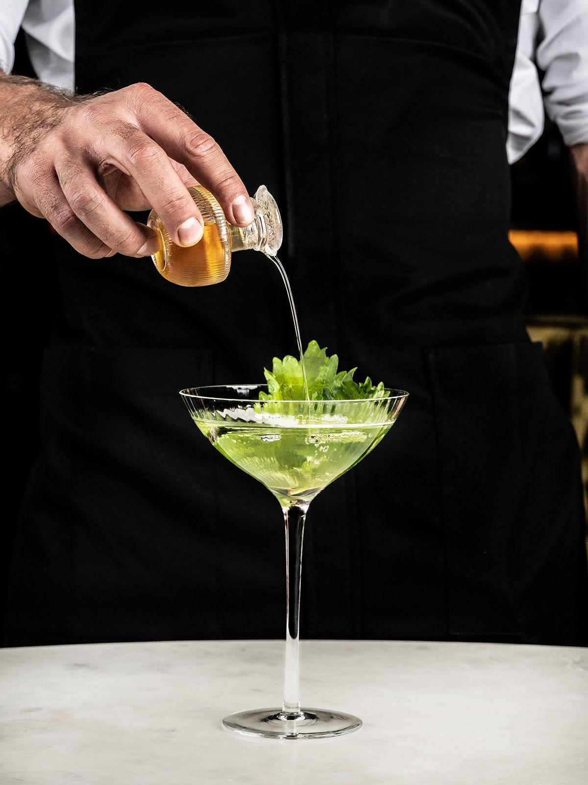 Animae – Dirty Martini