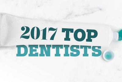 2017 Top Dentists