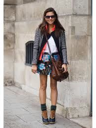 Off to Paris For Fashion Inspiration!