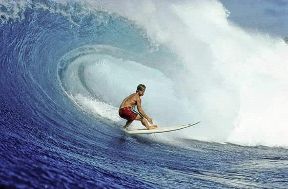 Surfer's Journal