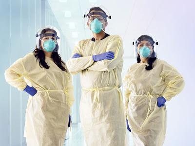 Top Doctors 2020 / Feature