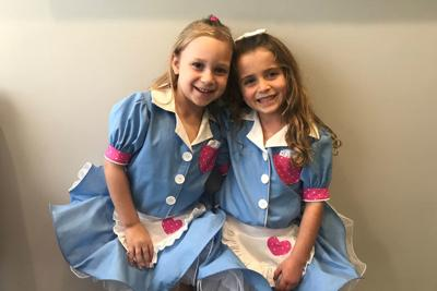 Meet the two youngest stars of Broadway SD's 'Waitress'